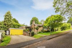 Detached Bungalow For Sale Epsom Cheam Ewell Surrey KT17