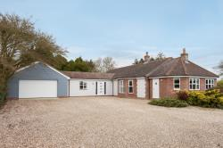 Detached Bungalow For Sale Dereham  Norfolk NR20