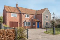 Detached House For Sale Little Snoring Fakenham Norfolk NR21
