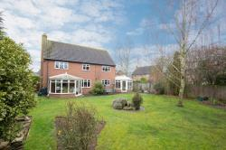 Detached House For Sale Dereham DEREHAM Norfolk NR20
