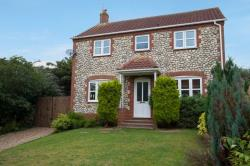 Detached House For Sale Syderstone Kings Lynn Norfolk PE31