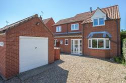 Detached House For Sale Stibbard Fakenham Norfolk NR21