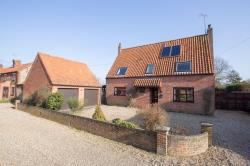 Detached House For Sale Sculthorpe Fakenham Norfolk NR21