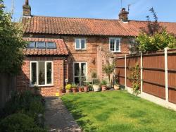 Terraced House For Sale Swanton Novers Melton Constable Norfolk NR24