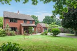 Detached House For Sale High Kelling Holt Norfolk NR25
