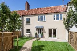 Semi Detached House For Sale Oak Street Fakenham Norfolk NR21