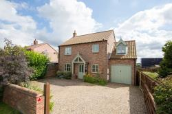 Detached House For Sale Bodham Holt Norfolk NR25