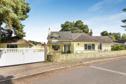 Detached House For Sale Woodacre Gardens Ferndown Dorset BH22
