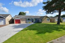 Detached Bungalow For Sale West Parley Ferndown Dorset BH22
