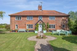 Detached House For Sale Rumburgh Halesworth Suffolk IP19