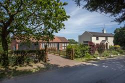 Detached House For Sale Burgh St. Peter Beccles Suffolk NR34