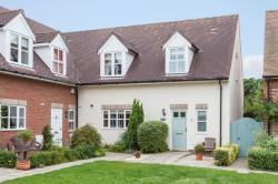 Semi Detached House For Sale Reydon Southwold Suffolk IP18