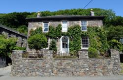 Detached House For Sale Main Street Solva Pembrokeshire SA62