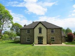 Detached House For Sale CATBROOK Catbrook Monmouthshire NP16