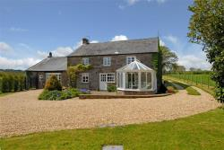 Detached House For Sale TRELLECH GRANGE Chepstow Monmouthshire NP16
