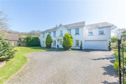 Detached House For Sale PORTSKEWETT  Monmouthshire NP26