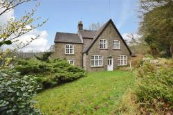 Detached House For Sale WYE VALLEY - BROCKWEIR Chepstow Monmouthshire NP16