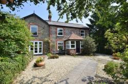 Detached House For Sale CATBROOK - 0.8 ACRES  Monmouthshire NP16