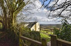 Detached House For Sale LLANVACHES - APPROX 1 ACRE  Monmouthshire NP26
