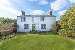 Detached House For Sale SHIRENEWTON Shirenewton Monmouthshire NP16