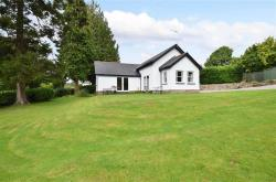 Detached House For Sale CATBROOK - 1 ACRE Catbrook Monmouthshire NP16