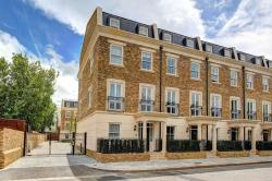 Terraced House For Sale Sulivan Road Fulham Greater London SW6