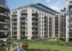 Flat For Sale Fulham Reach Fulham Greater London W6