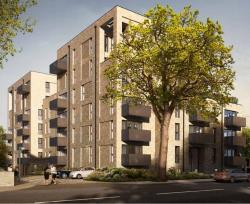 Flat For Sale Cambium Apartments Southfields Greater London SW19
