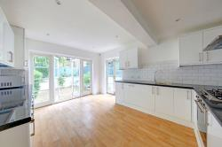 Terraced House To Let Bowerdean Street Fulham Greater London SW6