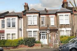 Terraced House To Let Crowborough Road Tooting Greater London SW17
