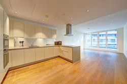 Flat For Sale 1 Sopwith Way Battersea Greater London SW8