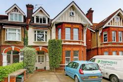 Flat For Sale Kingston Upon Thames  Surrey KT1