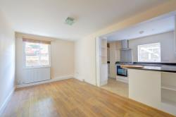 Flat To Let Bonnepalm House 1 Waldegrave Park Twickenham Middlesex TW1