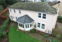 Detached House For Sale Markington Harrogate North Yorkshire HG3