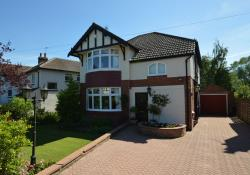 Detached House For Sale St Winifreds Road Harrogate North Yorkshire HG2