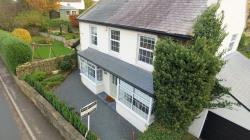 Detached House For Sale Scotton Knaresborough North Yorkshire HG5