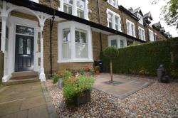 Terraced House For Sale West End Avenue Harrogate North Yorkshire HG2