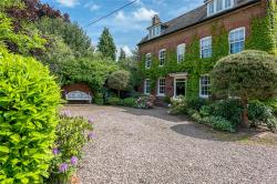 Detached House For Sale Bridgnorth Tenburywells Shropshire WV15
