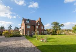 Detached House For Sale Ticklerton Church Stretton Shropshire SY6