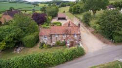 Detached House For Sale Radnage High Wycombe Buckinghamshire HP14