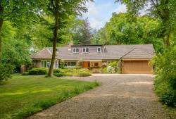 Detached Bungalow For Sale Tewin Wood  Hertfordshire AL6