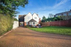 Detached House For Sale Walkern Stevenage Hertfordshire SG2