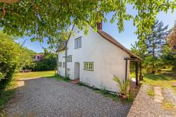Detached House For Sale  Letchworth Hertfordshire SG6