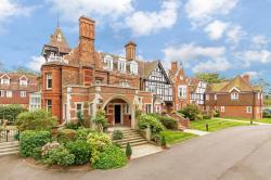 Flat For Sale Willian Letchworth Garden City Hertfordshire SG6