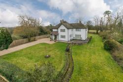 Detached House For Sale Upper Nazeing Nazeing Essex EN9