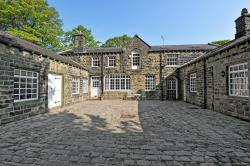 Detached House For Sale Denby Dale Huddersfield West Yorkshire HD8