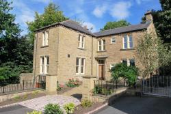 Detached House For Sale Kirkburton Huddersfield West Yorkshire HD8