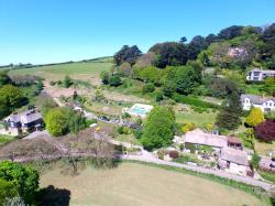 Detached House For Sale Lee Ilfracombe Devon EX34