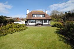 Detached House For Sale Kingsley Avenue Ilfracombe Devon EX34