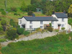 Detached House For Sale 22 Hagginton Hill Berrynarbor Devon EX34